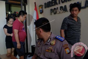 Polda Sulsel Ringkus Polisi Kasus Narkoba