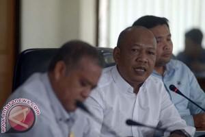 Bamus DPRD Sulsel Setujui Proyek SPAM Diparipurnakan