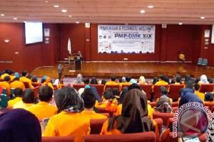 LPM Penalaran UNM Kembali Gelar Orientasi Keorganisasian