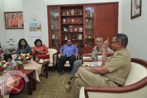 Universitas Atmajaya Makassar Diminta Tata Lingkungan Kampus