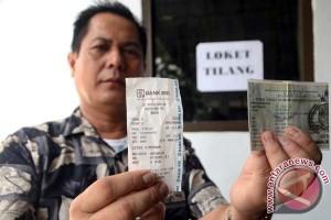 Kejari Makassar Berlakukan Pembayaran Tilang Elektronik
