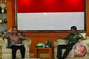 Babinsa Dukung Penuh Program Bulo Makassar