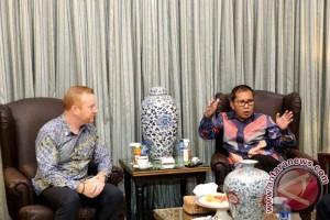 Makassar-Selandia Baru Jajaki Kerja Sama