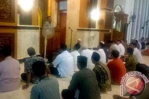 Wagub: Masjid Gambaran Kehidupan Sosial Masyarakat