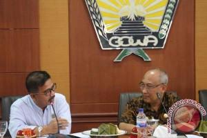 DPRD Belitung Belajar Pariwisata Di Gowa