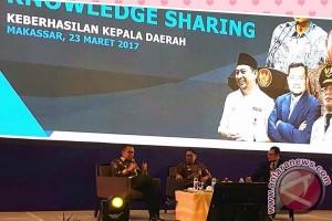 Wali Kota Makassar Berbagi Inspirasi Dengan Kemenkeu