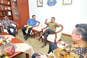 """Asrama Haji Kini Dilengkapi """"Mock Up"""" Pesawat"""