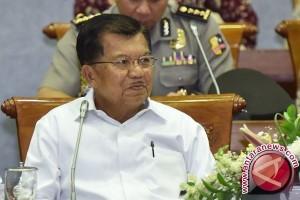 Wapres JK Dijadwalkan Resmikan Proyek Unismuh Makassar