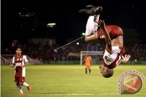 PSM Kalahkan Perseru Serui 2-0