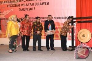 Musrenbang Sulawesi Lahirkan Enam Kesepakatan