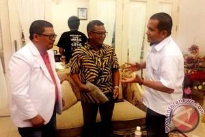 Wagub Sulsel Dukung Pengobatan Amerika Di Makassar