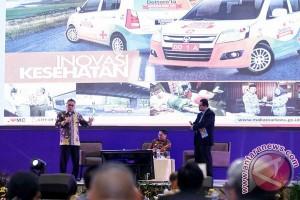Makassar Wakili Asia Pasifik Di IBM Smart