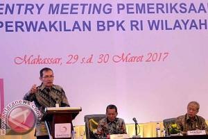 KPK : WTP Bukan Jaminan Tidak Korupsi