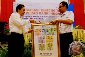 SOSIALISASI BANK INDONESIA
