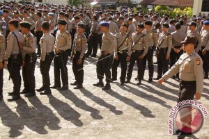 Kapolda Usulkan Penambahan Jumlah Personel Polda NTT