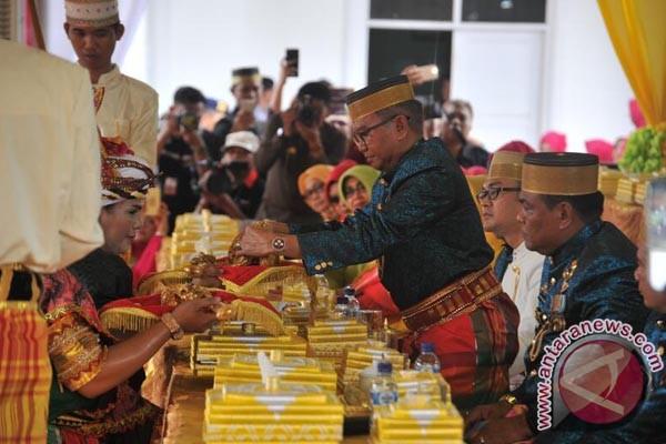 Wagub Puji Akselerasi Pembangunan Kabupaten Bone