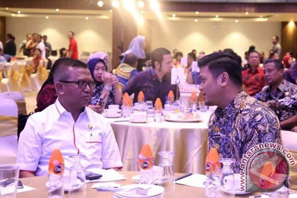 Pemprov Sulsel Dorong Pengembangan Bandara Sultan Hasanuddin