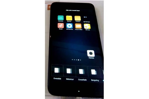Redmi Note 4 Sajikan Kecanggihan Teknologi