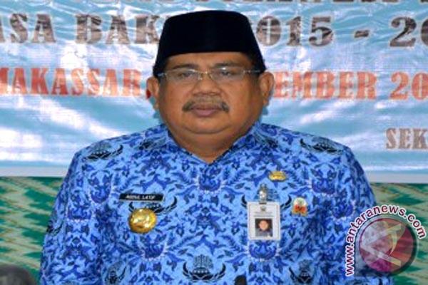 Sekda Imbau Mahasiswa Tinggalkan Asrama Latimojong Bogor