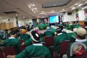 Muscab PKB Makassar Dirangkaikan Pengkaderan
