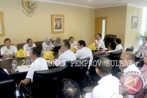 2.246 Guru Sulbar Dialihkan Ke Provinsi