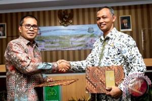 Wali Kota-Kajari Makassar Tandatangani Perpanjangan Kerja Sama