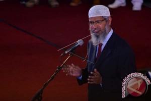 Wagub: Ceramah Zakir Naik Pencerahan Bagi Umat