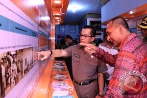 KPU Bantaeng Luncurkan Rumah Pintar Pemilu