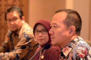 OJK Dorong Pembiayaan Pasar Modal Untuk Infrastruktur
