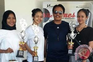 Dara Bulukumba Juara Busana Adat Terbaik Sulsel 2017