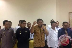 Kabupaten Bulukumba Dijadikan Pusat Gala Desa 2017