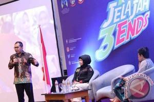 Wali Kota: `Three Ends` Ibarat Titik Akupuntur