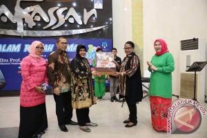 Menteri PPPA Apresiasi Makassar Atasi Persoalan