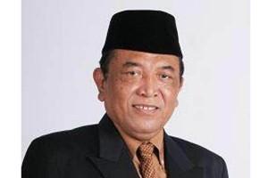 Wali Kota Irup Pemakaman Mantan Wawali Makassar