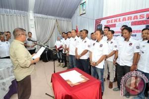 Wagub Minta Komunitas Sepeda Motor Jadi Contoh