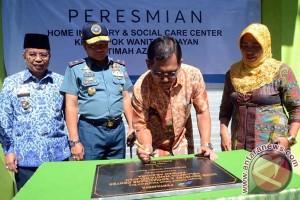 """Kampung """"Safety"""" Pertamina Makassar Diresmikan"""