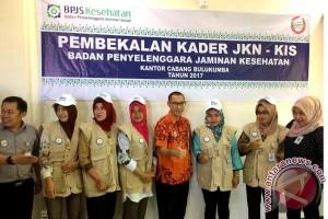 BPJS Kesehatan Bulukumba Rekrut Kader JKN-KIS