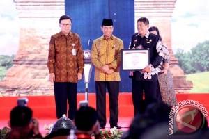 Bulukumba Raih Penghargaan Kinerja Pemerintahan Dari Kemendagri