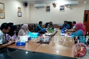 Humas Sulbar Belajar Pada PPID Jawa Timur