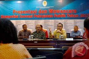 """Dongkel"" Makassar Masuk Top Inovasi 99"