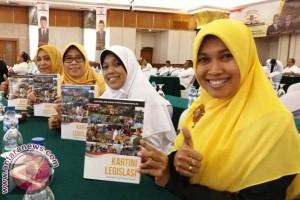 Perempuan PKS Luncurkan Buku Kartini Legislasi