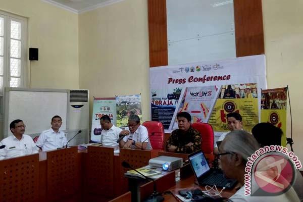 Toraja Marathon Usung Konsep