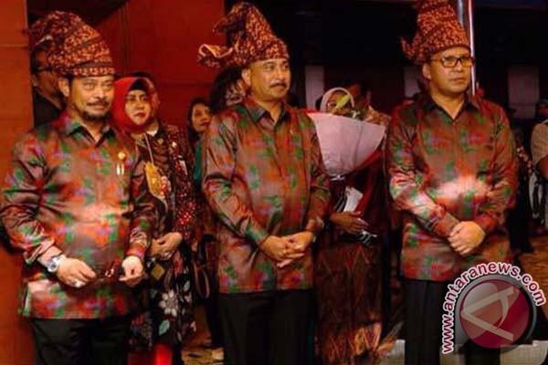 Wali Kota: Menpar Apresiasi Kegiatan F8 Makassar