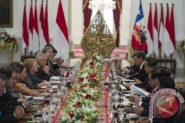 Presiden Indonesia-China Akan Bahas Situasi Semenanjung Korea