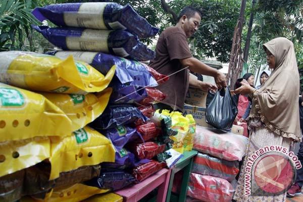 Disperindag Gelar Pasar Murah Ramadhan 25 Titik