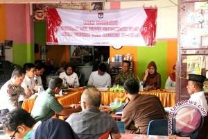 KPU Bulukumba : Pemilih Harus Memiliki KTP Elektronik
