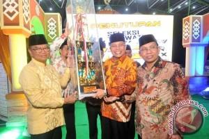 Wagub Sulsel Tutup STQ Tingkat Provinsi