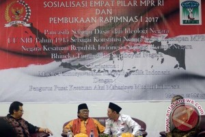 Ketua DPD RI: Aksi 505 Sah-sah Saja