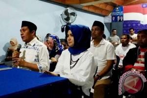 Wawali Makassar Daftar Cawalkot Di PAN