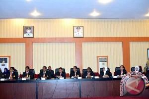 Bantaeng Lokus Benchmarking Diklatpim Mahkamah Agung RI